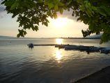 Moře a pláž v Seline - P1010131.jpg