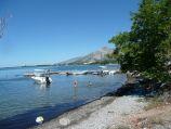 Moře a pláž v Seline - P1020331.jpg