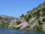 Řeka Zrmanja - P1040704.jpg
