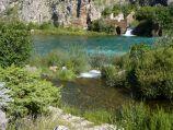 Řeka Zrmanja - P1040708.jpg