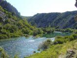 Řeka Zrmanja - P1040712.jpg